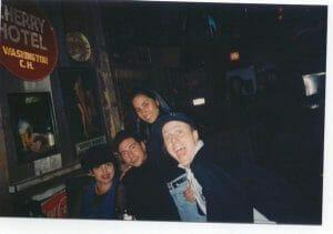 Alene, Carlos Berrios, Joie Mae