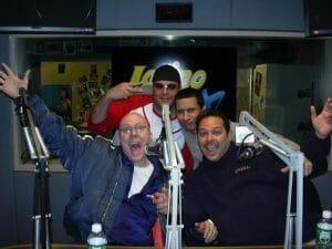 NYFlashback Crew LatinoMix - Diamond Boy Luis, Baron Lopez, Mickey Garcia