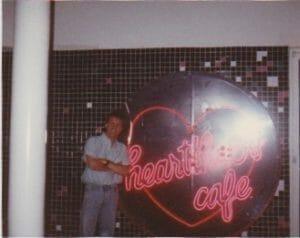 Nashville HeartThrob Cafe